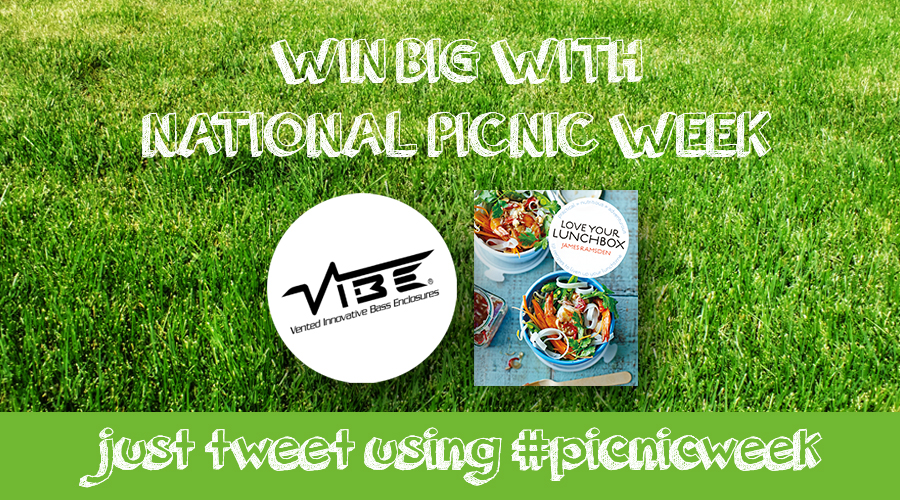 national picnic week comp